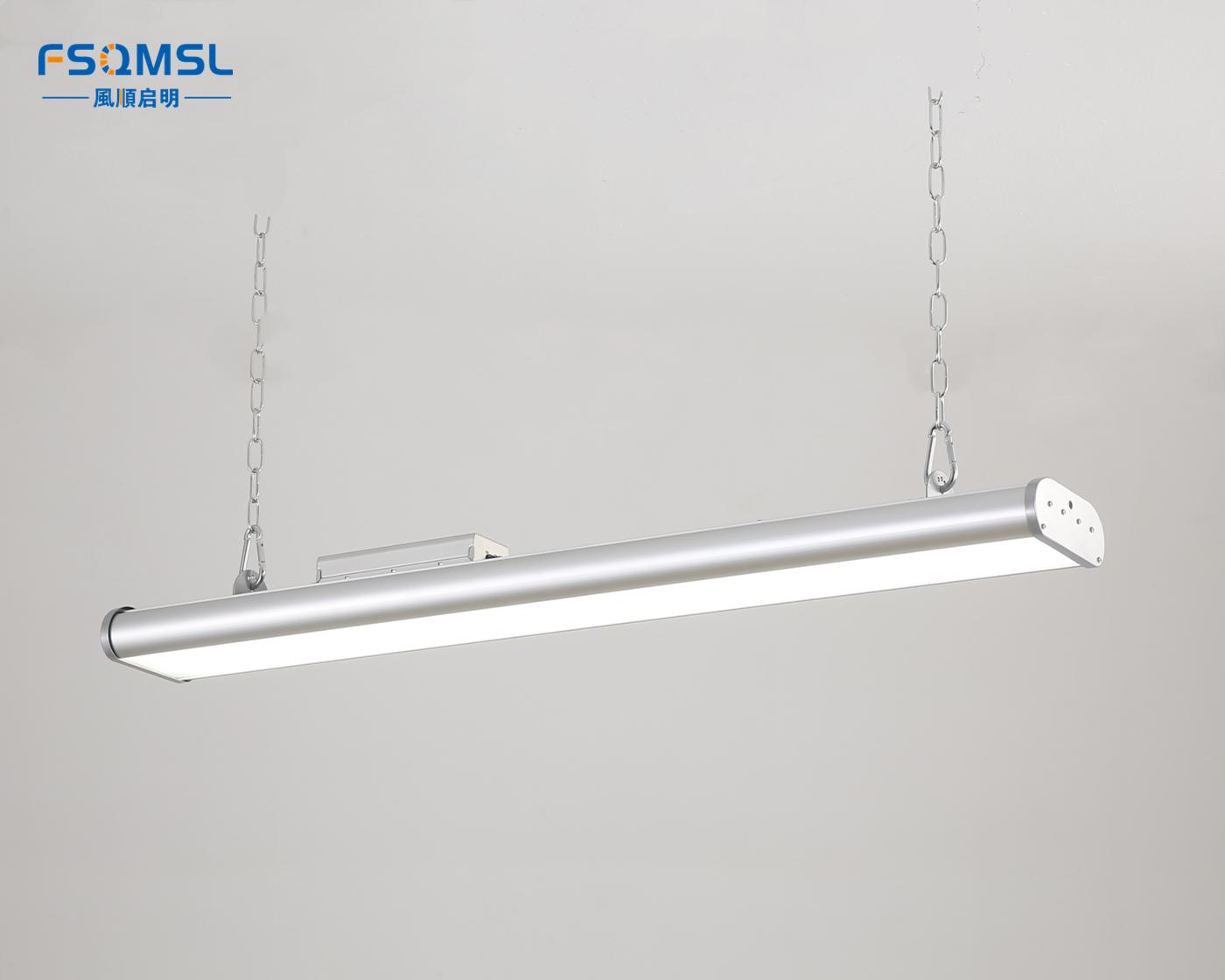 條形LED球館燈 FS-TP0828 (100-240w)